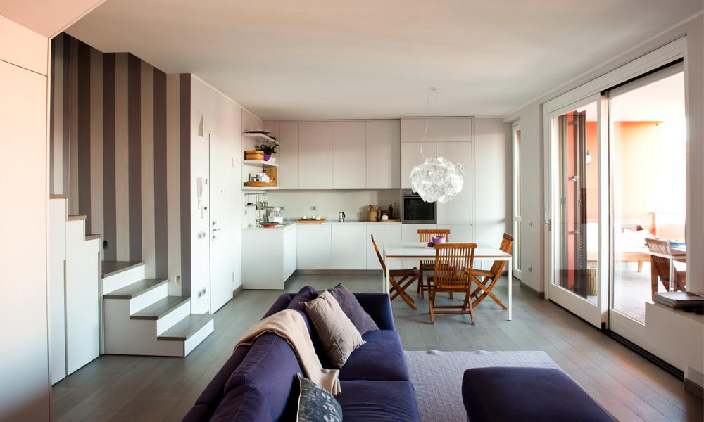 Una casa fuori citt andrea castrignano for Piccoli piani di casa aperta