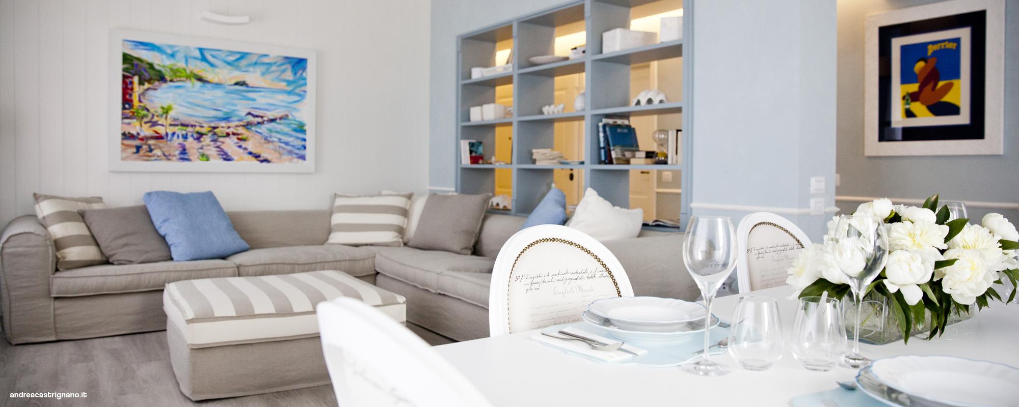 Cucine per case al mare ispirazione di design per la - Cucine per case al mare ...