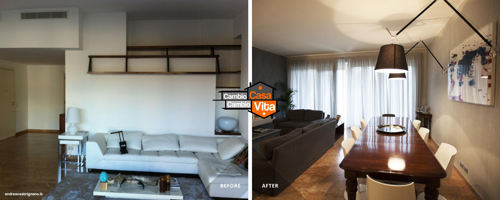 La mia Milano - Andrea Castrignano Blog