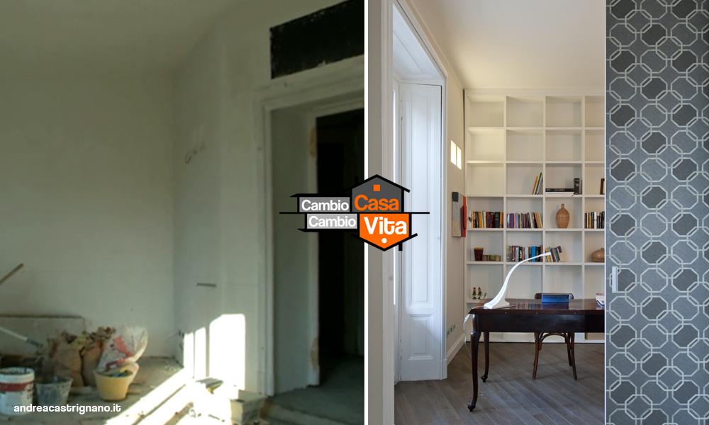 Ufficio Cambio A Lugano : Cambio casa cambio vita archivi andrea castrignano