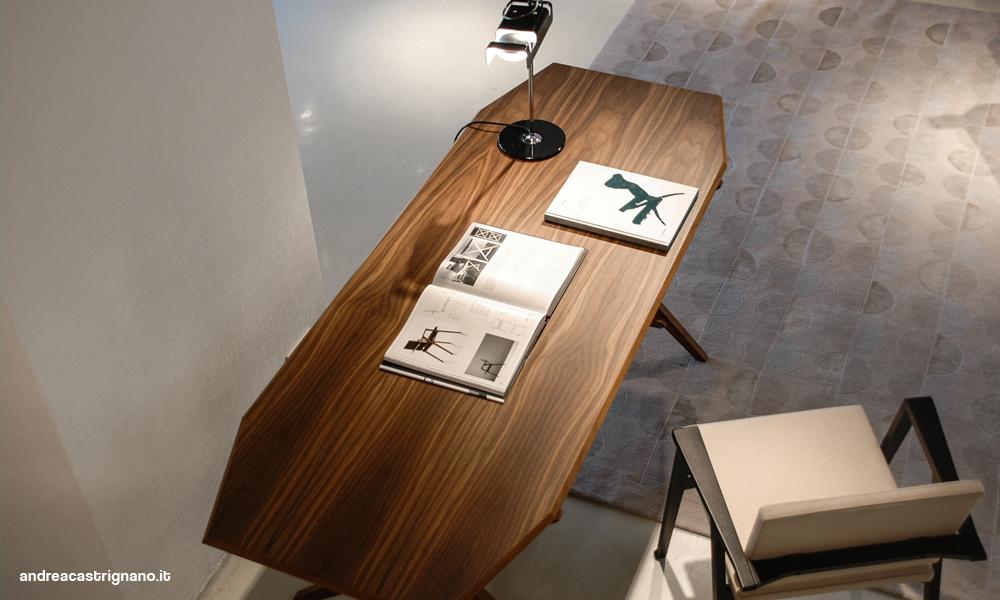 Visitate la casa dei grandi maestri italiani del design andrea castrignano - I grandi maestri del design ...