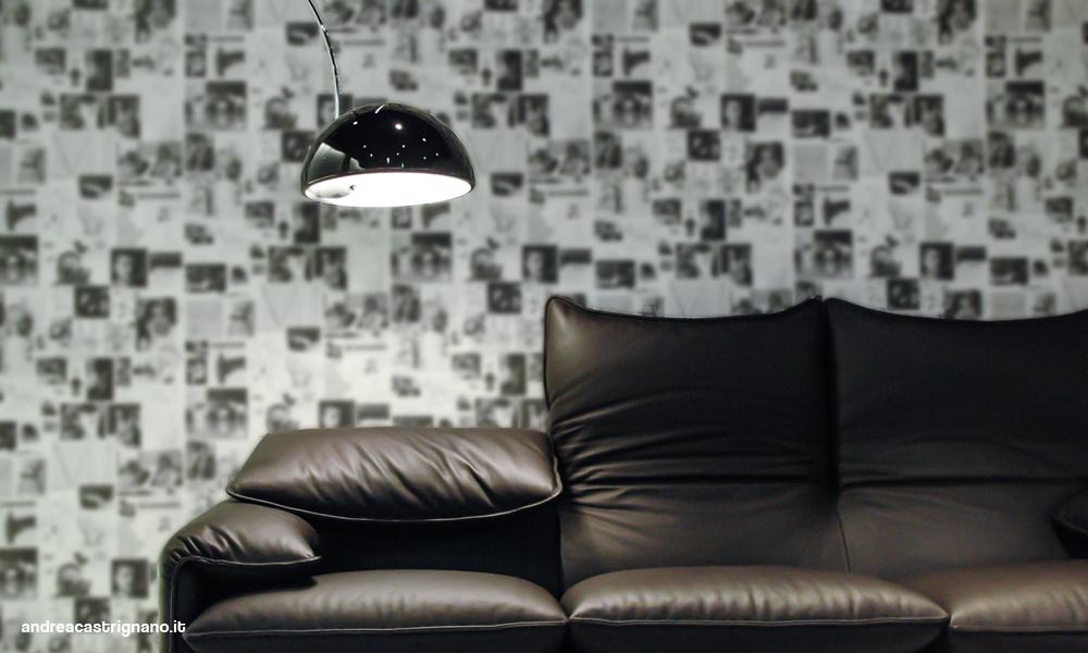Visitate la casa dei grandi maestri italiani del design for Grandi maestri del design