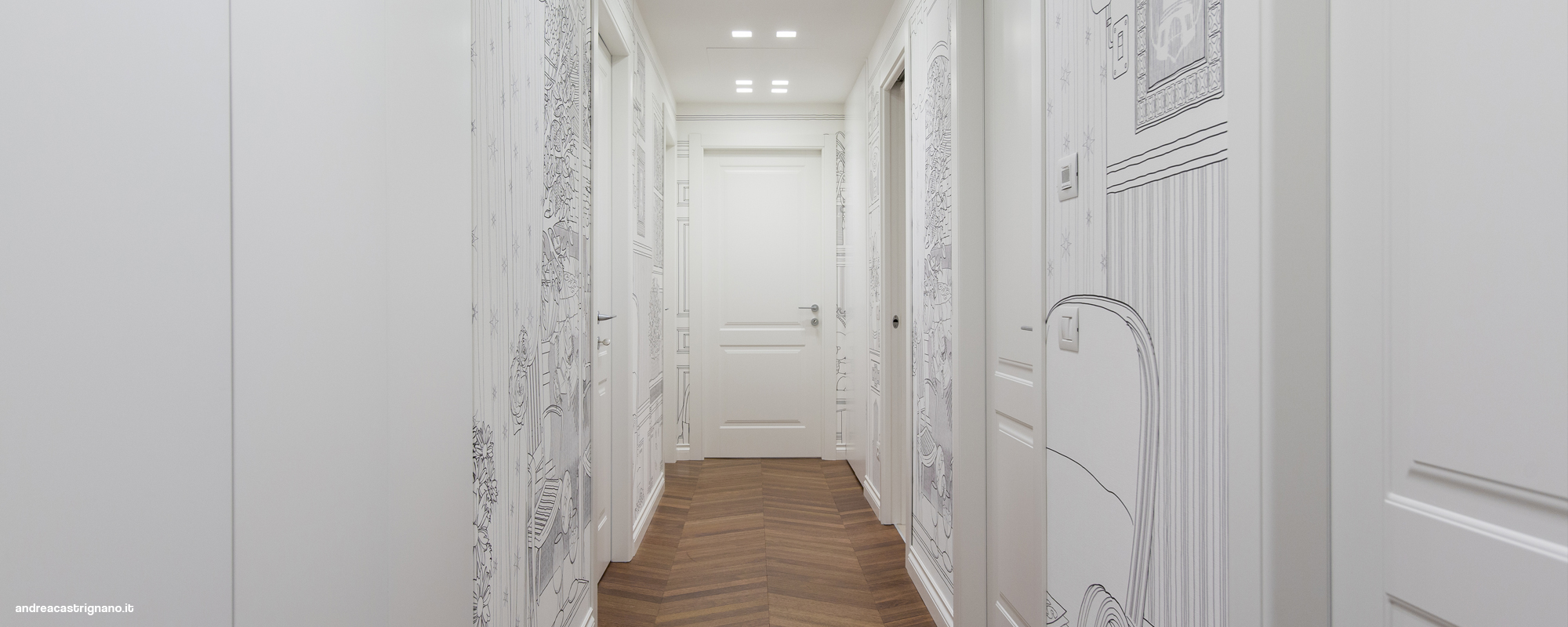 Corridoio Con Faretti ~ gitsupport for