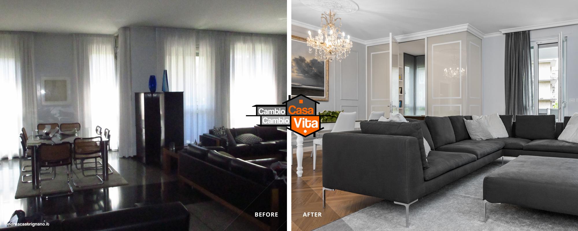 Un ufficio domestico andrea castrignano - Cambio casa cambio vita costi ...