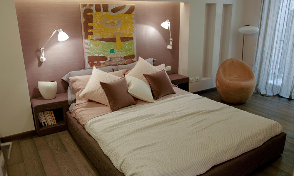 Camere Da Letto Rosa Antico : Combinazioni di colore perfette da replicare subito andrea
