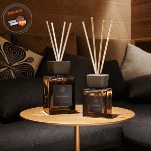 Hejaz Incense profumatore