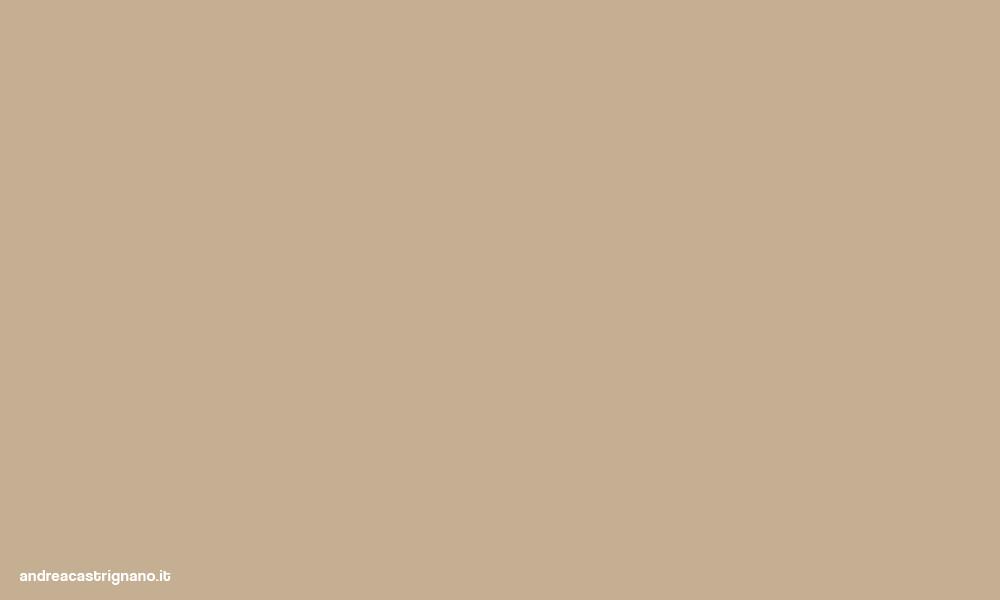 Ben noto I colori di Andrea - Andrea Castrignano MV94