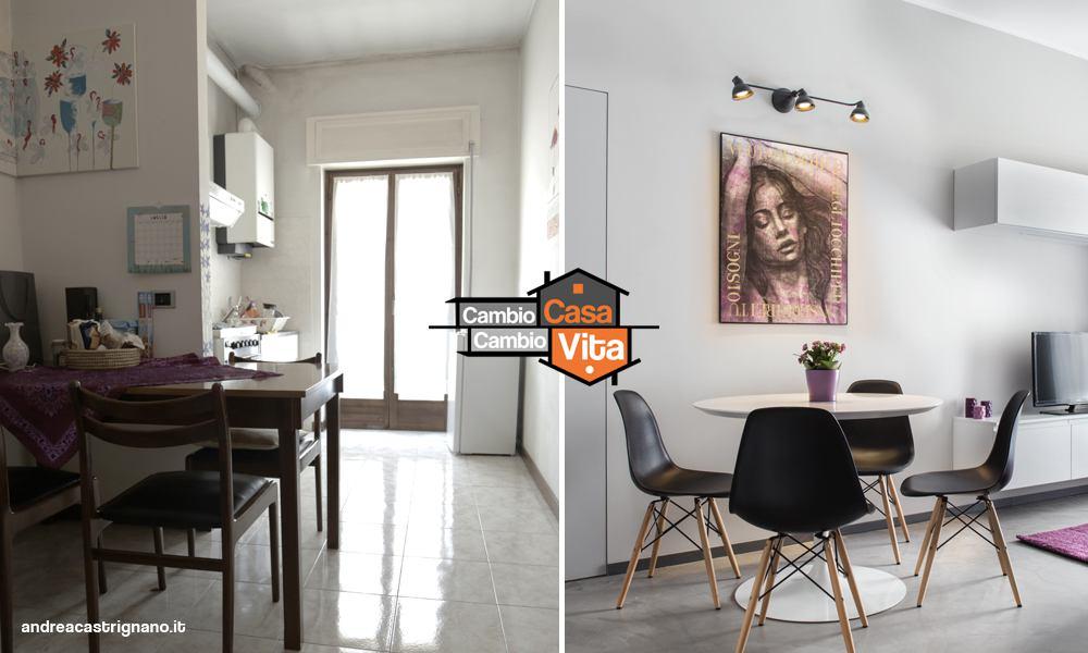 Video archivi andrea castrignano - Cambio casa cambio vita costi ...