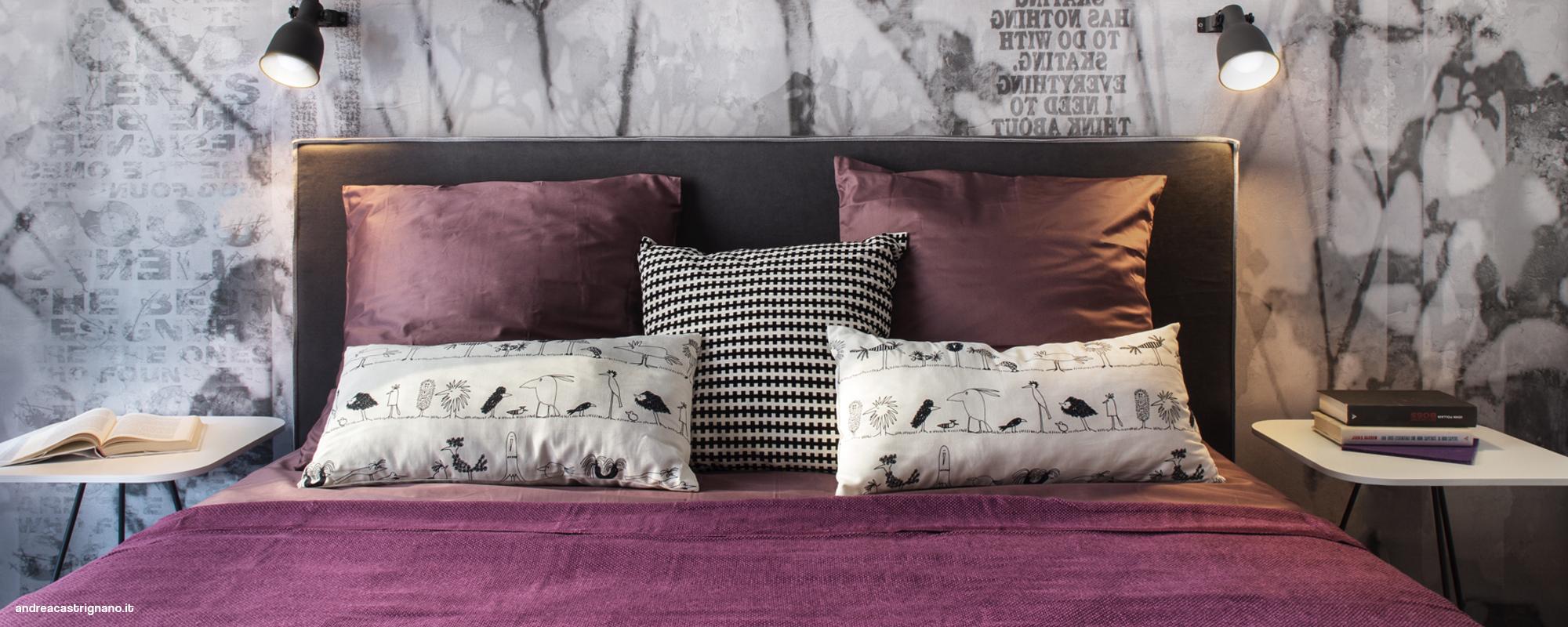 Rivoluzione low cost: 7 mosse per trasformare la camera da letto ...