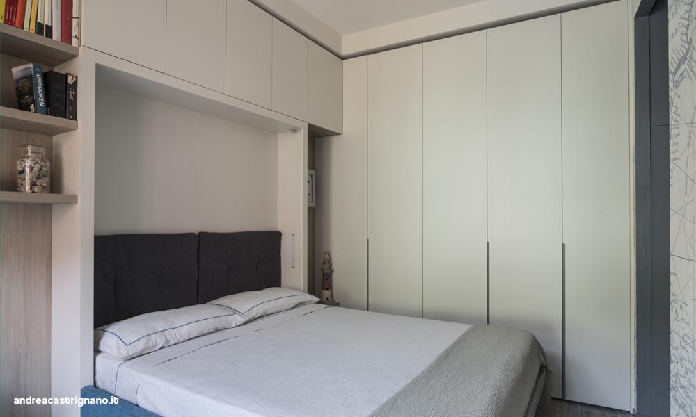 Tutta casa in una stanza andrea castrignano for Ultimi progetti di casa