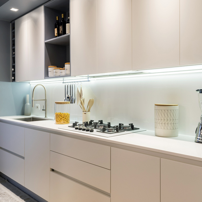 Stunning Come Cambiare Colore Alla Cucina Images - Home Ideas - tyger.us