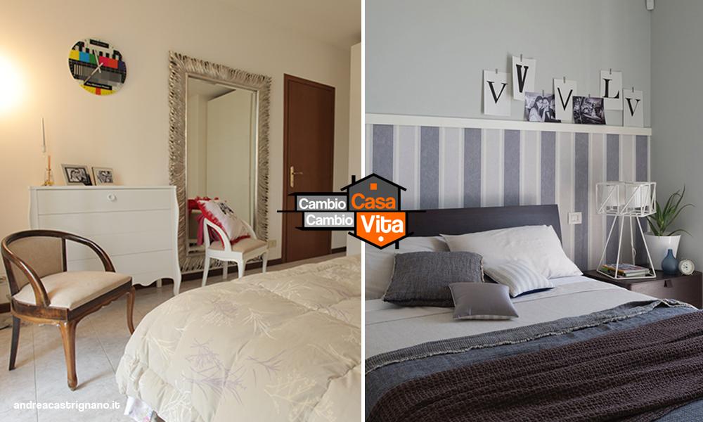 Camera da letto glicine idee per la casa for Andrea castrignano colori pareti
