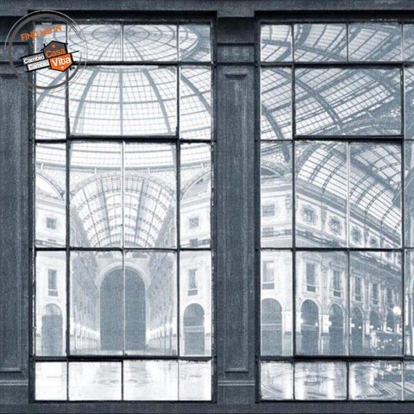 Wallpaper galleria London Art