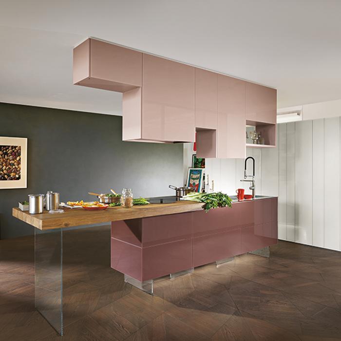 Cucina 36e8 andrea castrignano for Tacchi arredamenti