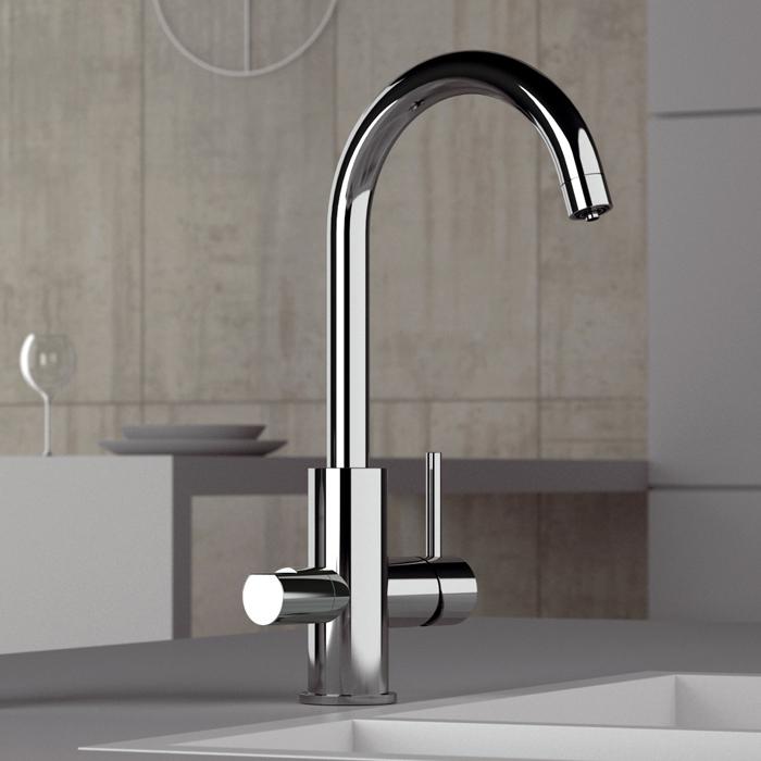 Acqua depurata remer rubinetterie andrea castrignano - Acqua depurata in casa ...