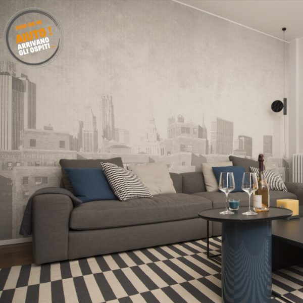 Reverse modernity design by riccardo zulato custom for Tacchi arredamenti