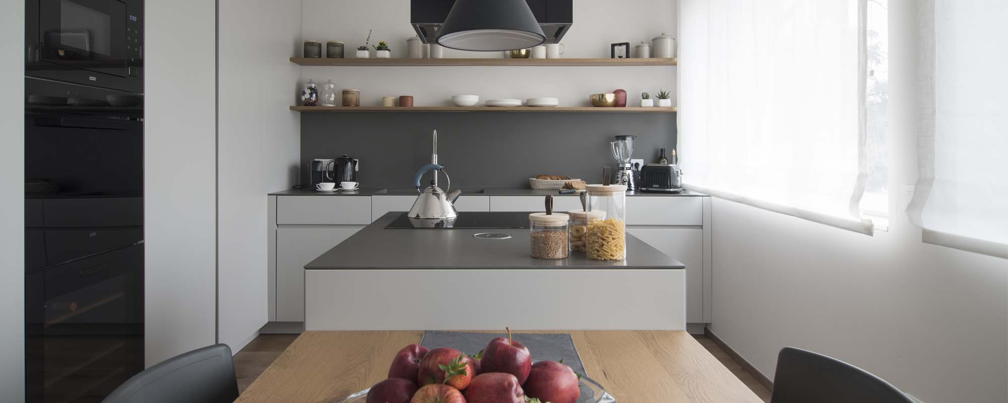 Una cucina per Angela - Andrea Castrignano