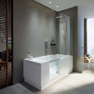 Shower + Bath Duravit