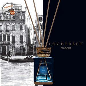 Venetiae Profumatore Locherber