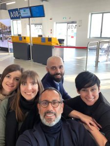 Team - Andrea Castrignan