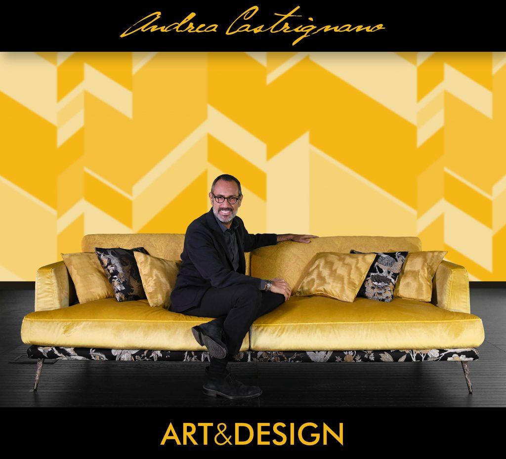 Art&Design Fuorisalone 2020 Andrea Castrignano_camouflage