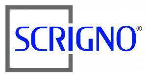 Logo vectorial Scrigno Andrea Castrignano