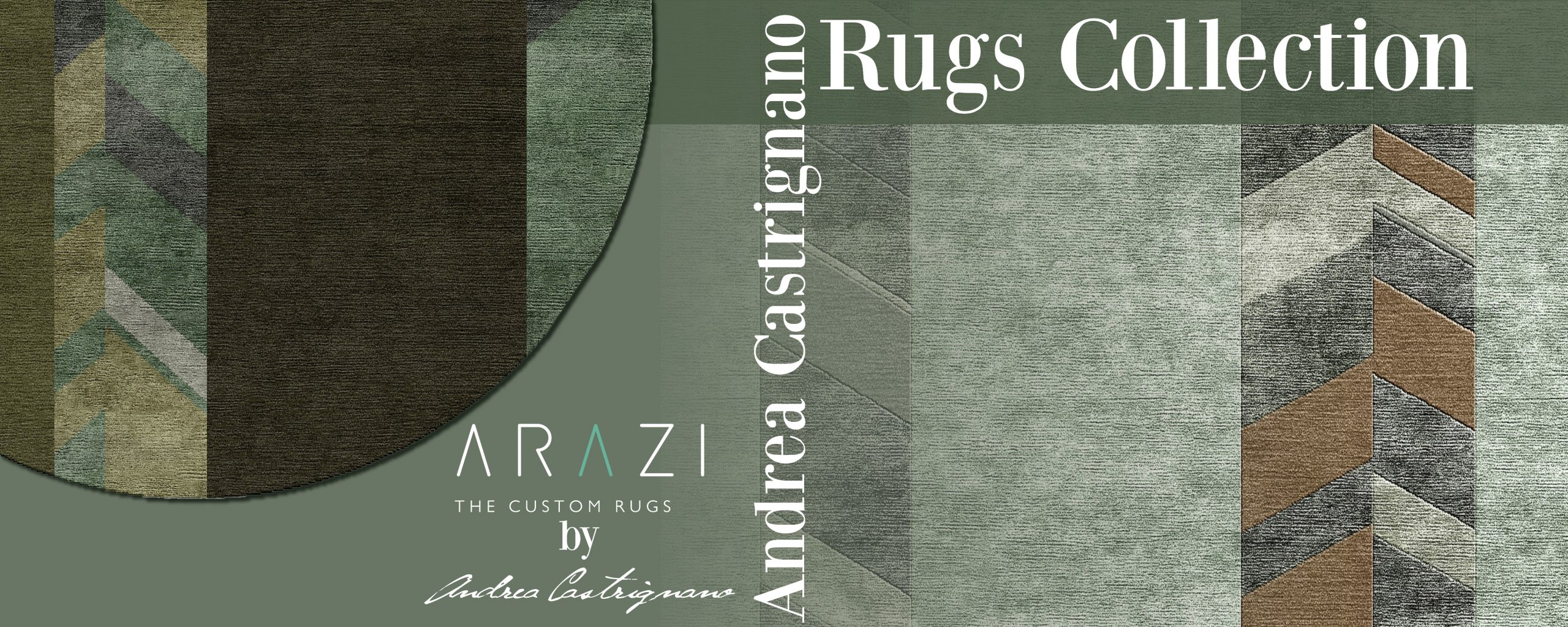 Andrea Castrignano Rugs Collection_Img