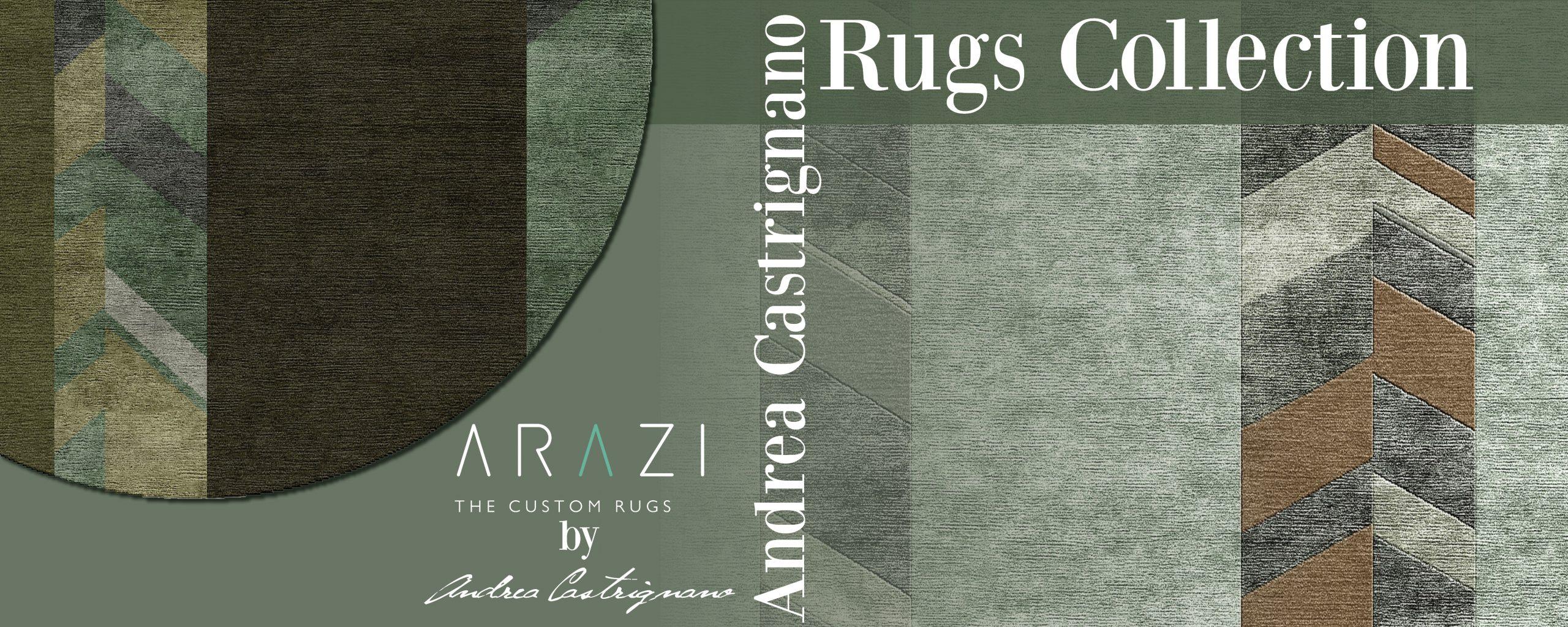 Andrea Castrignano Rugs Collection_Img
