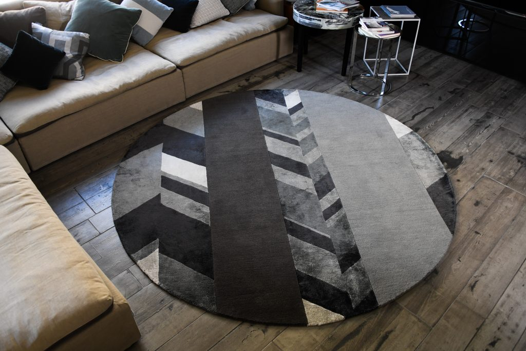 Andrea Castrignano Rugs Collection